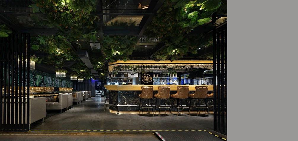 瑆语音乐餐厅